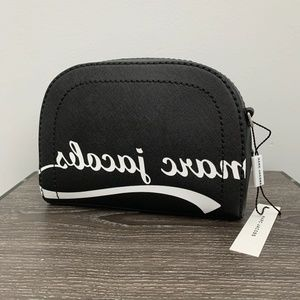 Marc Jacobs Playback Mirrored Logo Crossbody